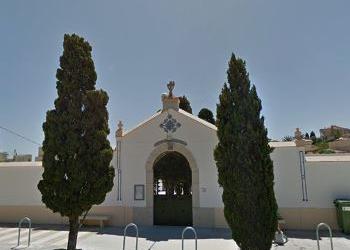 Cementerio Municipal de Calp